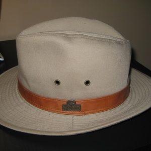 RedHead Cotton Safari Type Hat M
